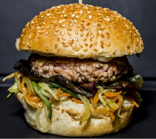 burger fastandfood steack point lafayette gourmet