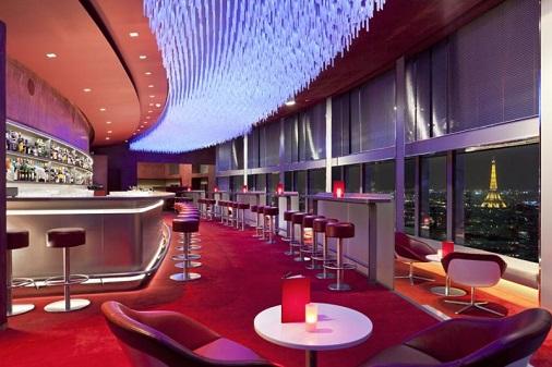 le-bar-la-vue-de-l-hotel-hyatt regency paris etoile-5