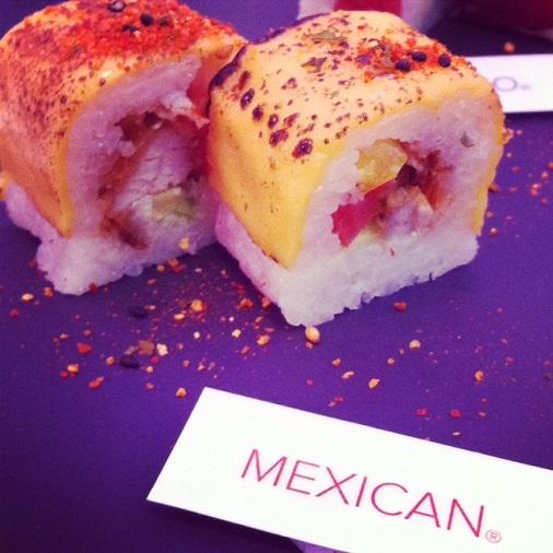 maki mexicain planet sushi nouvelle carte 2014 nouveautés