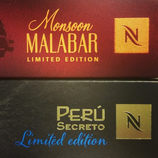 monsoon malabar peru secreto nespresso