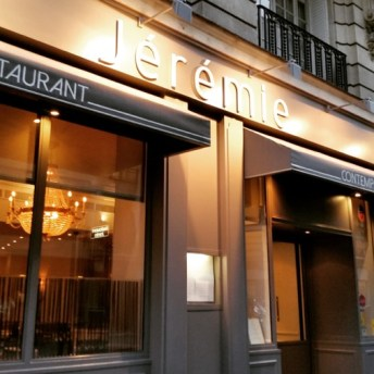 restaurant gastronomie entrée jeremie devanture
