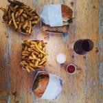 4 Accords pour Associer Burgers et Vins du Monde !