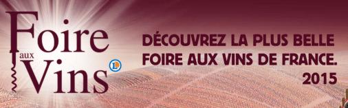 foire aux vins leclerc 2015 bouteilles