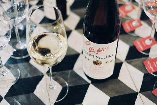 penfold vin blanc konuaga hill
