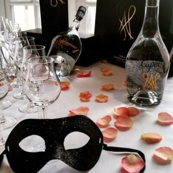 veuve capet vodka chardonnay