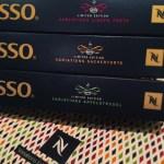 Pour les Fêtes Nespresso met l'Autriche en Capsules