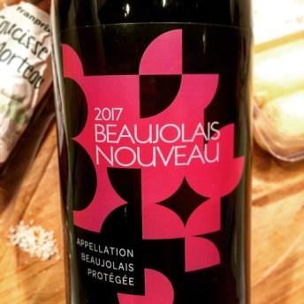 franprix beaujolais nouveau mode d'emploi accords mets et vin