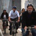 NYC Bike riders