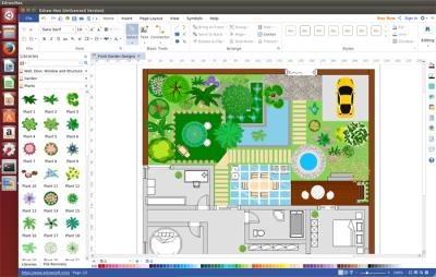 Garden Design Software for Linux - Design Your Dreaming Garden