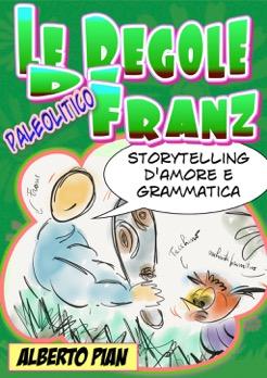 Copertina Grammatica di Franz piccola