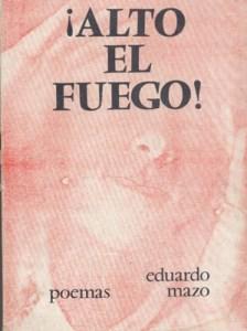 ALTO EL FUEGO-NUEVO