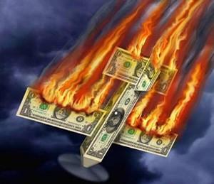 LA CRISIS ECONOMICA Y LA ECONOMIA