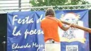 MARCELO- EL DIDJERIDU