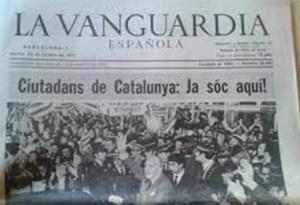 CIUTADANS DE CATALUNYA JA SOC AQUÍ