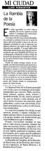 PERMANYER LA RAMBLA DE LA POESIA4