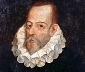 Grandes personajes de la historia: Miguel de Cervantes Saavedra