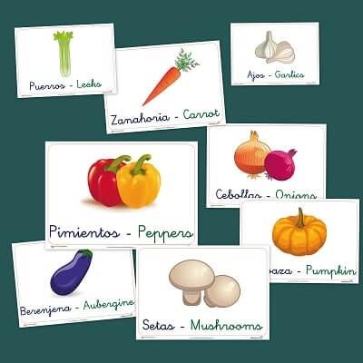 verduras y hortalizas jpg
