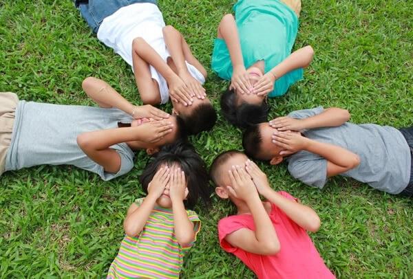 niños colectivo