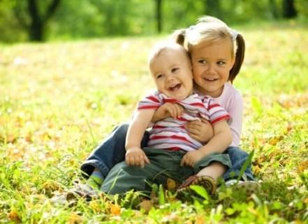 10 consejos para fomentar la seguridad y autoestima de los niñ@s