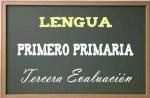 Lengua primaria 1-3