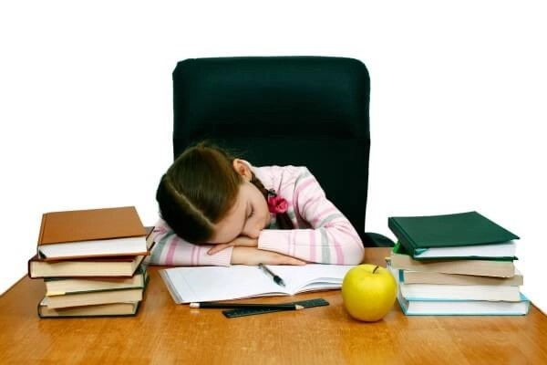 hábitos de estudio, estudio, tareas, fracaso escolar