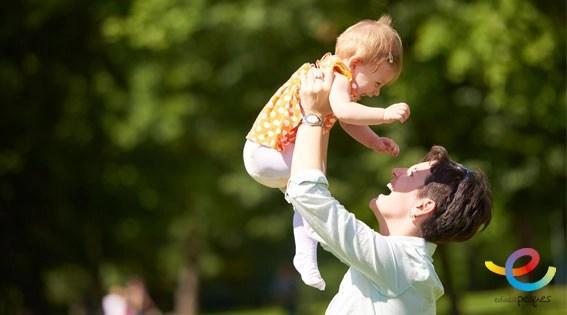 El Apego: Ese vínculo especial entre tú y tu hijo