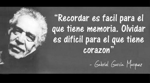 Gabriel García Márquez y el realismo mágico