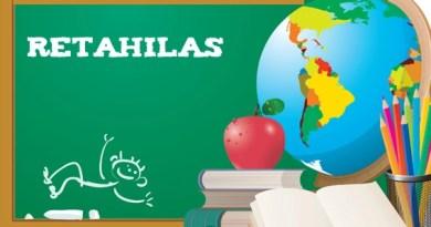 Las Retahílas y sus usos educativos