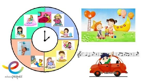 La canción infantil y sus usos educativos