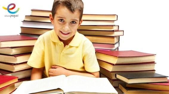 La lectura: ¿Cómo hacer para que los niños entiendan lo que leen?
