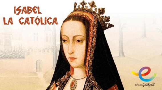 Isabel la catolica de castilla