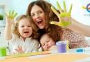 Aprender a elogiar a los niños y niñas