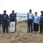 Mr. Sam Kayongo; Mr. Thobias Itegereize; Rev. Dr. Fortunatas Bihura; Rev Dr. Brighton Katabaaro; Dr. Jan B? Hansen; and Rev. Dr. Benson Bagonza-Bishop
