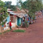 Kayanga Town 2013
