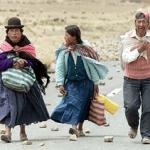Vigencia de los derechos indígenas en México