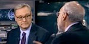 Ed Conard debates Nobel Prize winning economist Joe Stiglitz