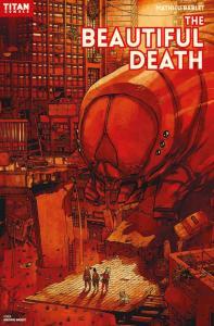 Beautiful Death 4
