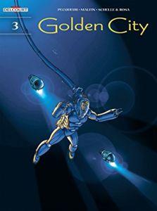 Golden City 3