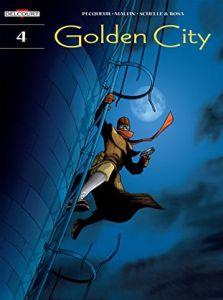 golden city 4