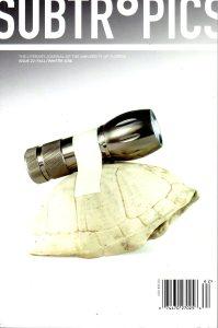 Subtropics 22 cover001