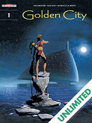 Golden City 1