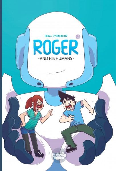 roger-and-his-humans-v1-tome-1