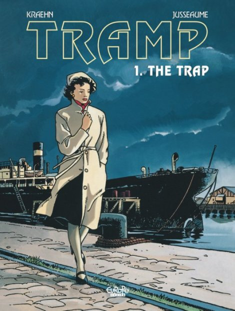 tramp 1
