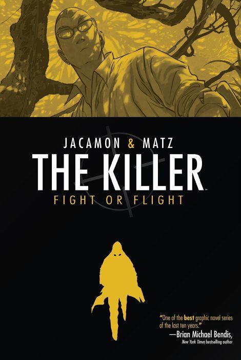 killer 5