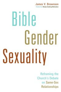 Bible, Gender, Sexuality