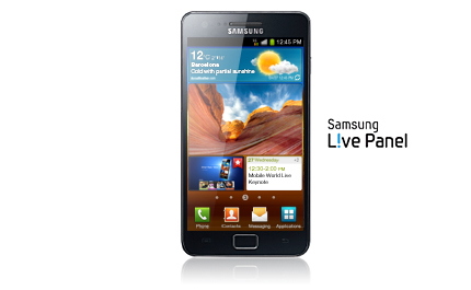 samsung galaxy s2 features