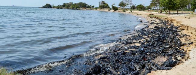 Al menos 15 fugas o derrames petroleros ocurren al mes en el Lago de Maracaibo