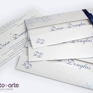 Convite Munique | Deise & Douglas