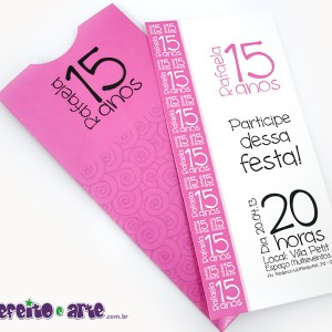 Convite Itacaré