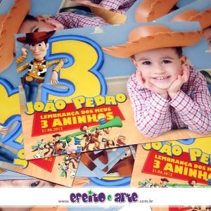 Ímã 7x10cm | Toy Story